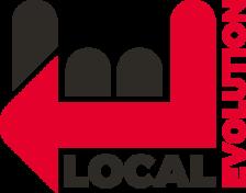 Localevolution Logo